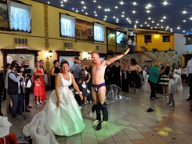 Il matrimonio di Daniele e Gessica a Tolentino, Macerata 9