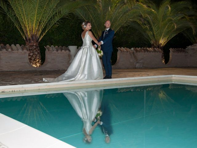 Il matrimonio di Daniele e Gessica a Tolentino, Macerata 10