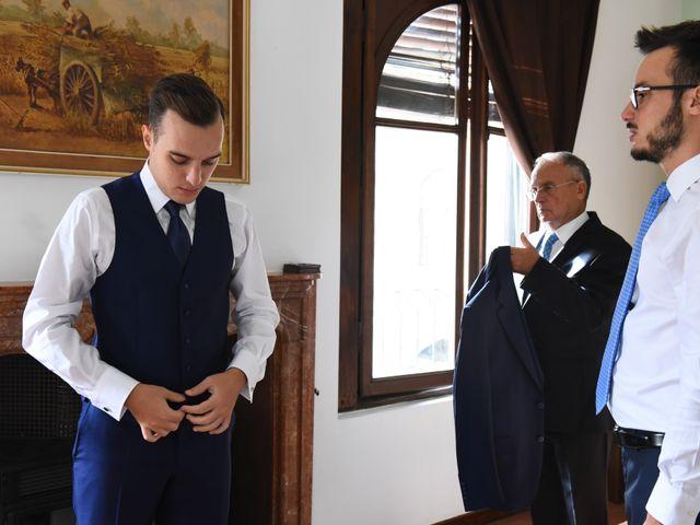 Il matrimonio di Gianfrancesco e Simona a Vigevano, Pavia 2
