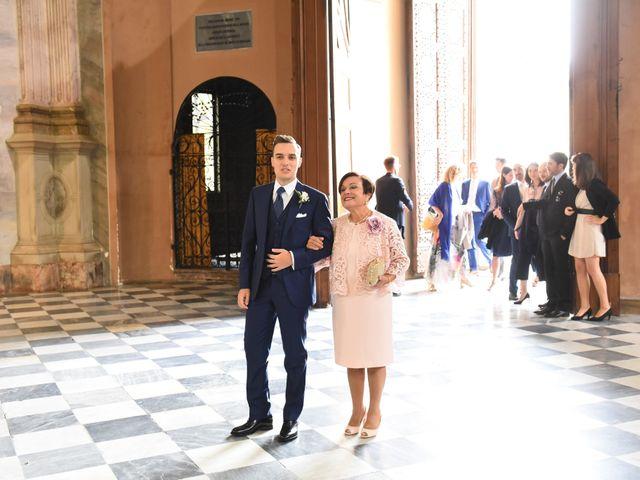 Il matrimonio di Gianfrancesco e Simona a Vigevano, Pavia 15