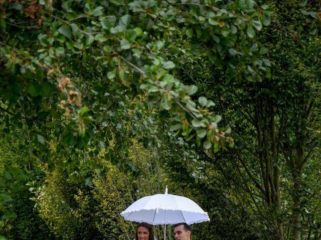 Il matrimonio di Gianfrancesco e Simona a Vigevano, Pavia 45