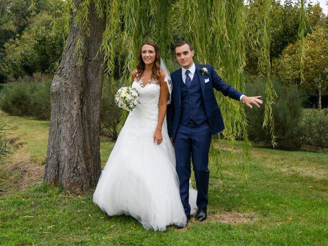 Il matrimonio di Gianfrancesco e Simona a Vigevano, Pavia 54