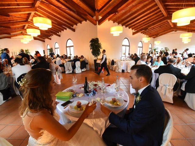 Il matrimonio di Gianfrancesco e Simona a Vigevano, Pavia 56