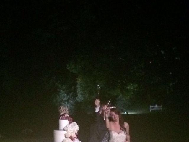 Il matrimonio di Rodolfo e Luisa a Grassobbio, Bergamo 4