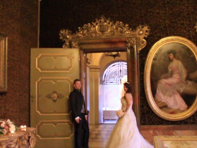 Il matrimonio di Rodolfo e Luisa a Grassobbio, Bergamo 6