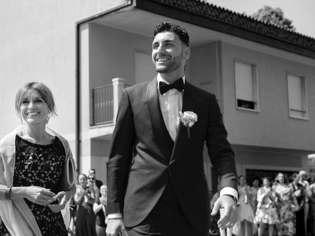 Il matrimonio di Luca e Claudia a Offanengo, Cremona 5