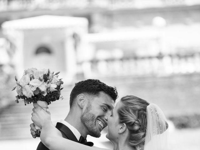 Il matrimonio di Luca e Claudia a Offanengo, Cremona 12