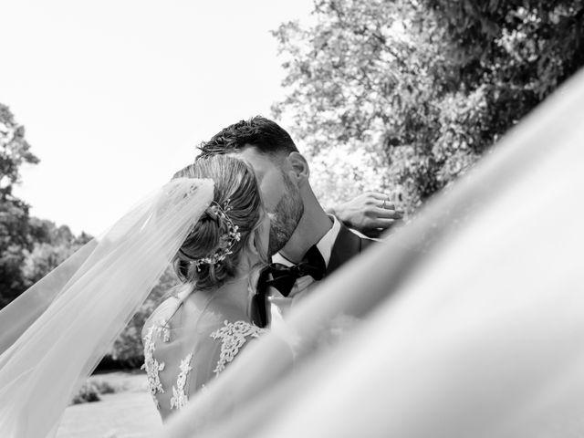 Il matrimonio di Luca e Claudia a Offanengo, Cremona 14