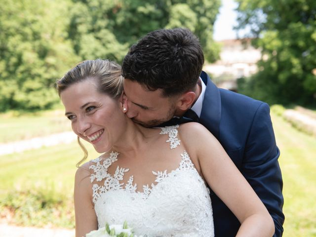Il matrimonio di Luca e Claudia a Offanengo, Cremona 18