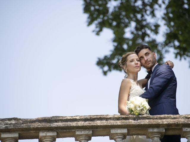 Il matrimonio di Luca e Claudia a Offanengo, Cremona 21