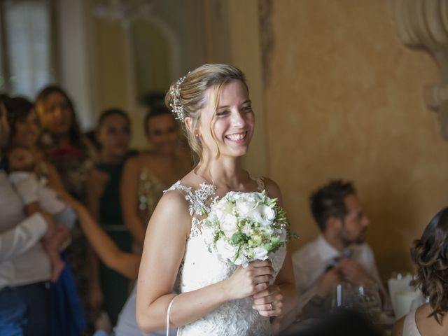 Il matrimonio di Luca e Claudia a Offanengo, Cremona 26