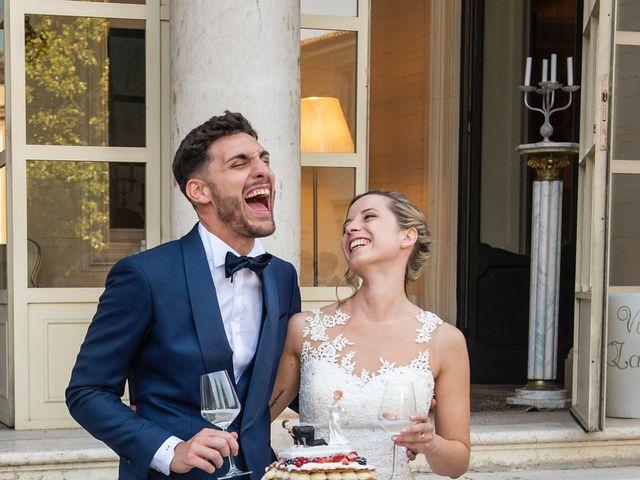 Il matrimonio di Luca e Claudia a Offanengo, Cremona 29