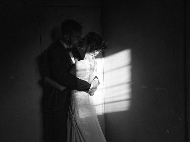 Il matrimonio di Luca e Claudia a Offanengo, Cremona 33