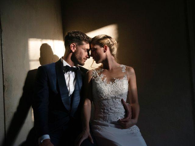 Il matrimonio di Luca e Claudia a Offanengo, Cremona 34