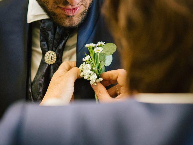Il matrimonio di Giosuè e Girogia a Costigliole d'Asti, Asti 6