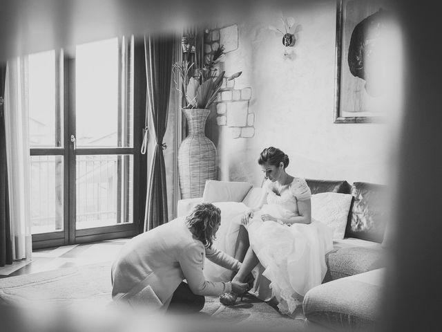 Il matrimonio di Giosuè e Girogia a Costigliole d'Asti, Asti 12