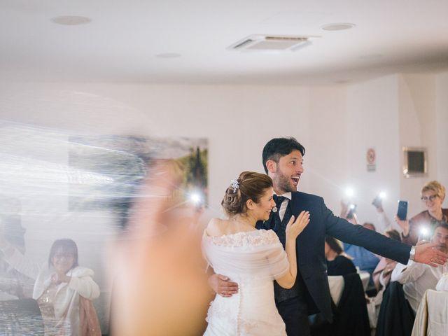 Il matrimonio di Giosuè e Girogia a Costigliole d'Asti, Asti 43