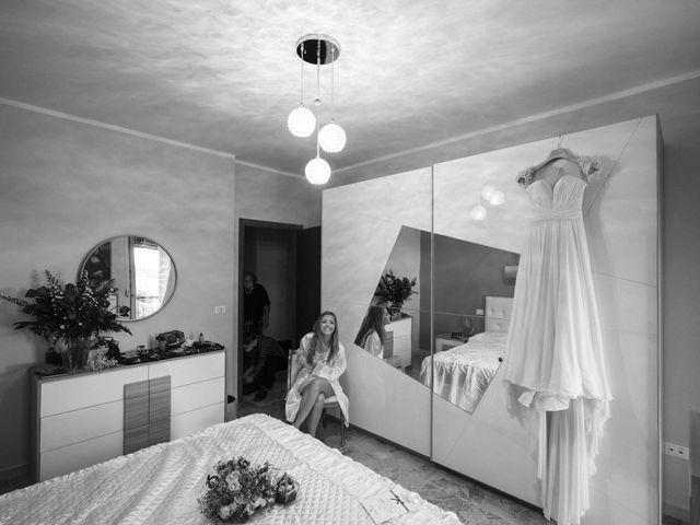Il matrimonio di Noemi e Pierpaolo a Serramonacesca, Pescara 5