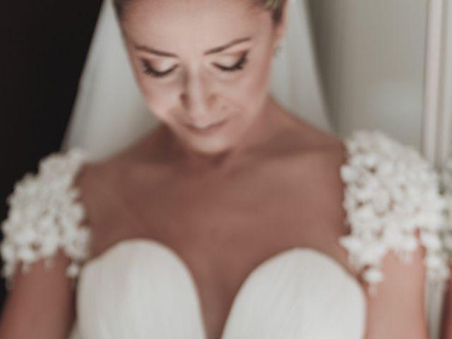Il matrimonio di Noemi e Pierpaolo a Serramonacesca, Pescara 17