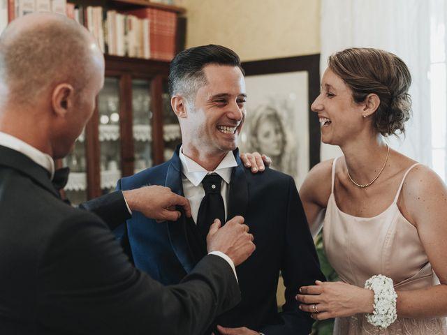 Il matrimonio di Noemi e Pierpaolo a Serramonacesca, Pescara 18