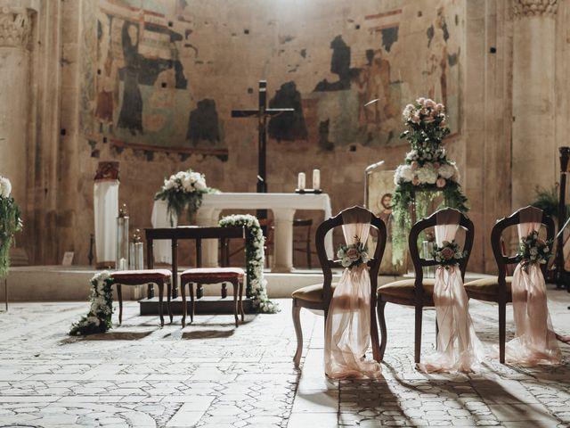 Il matrimonio di Noemi e Pierpaolo a Serramonacesca, Pescara 21