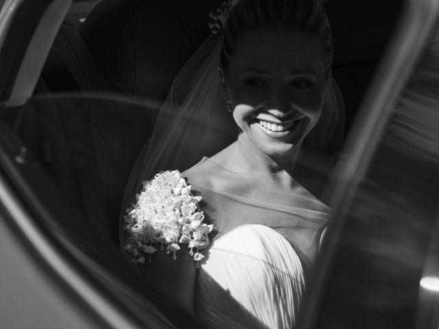 Il matrimonio di Noemi e Pierpaolo a Serramonacesca, Pescara 22