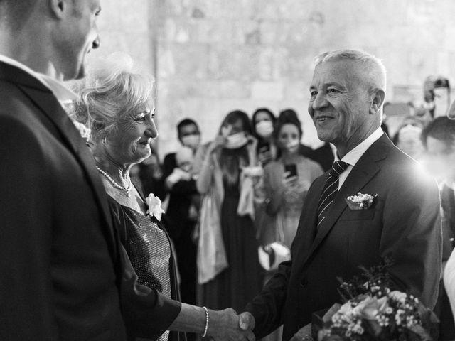 Il matrimonio di Noemi e Pierpaolo a Serramonacesca, Pescara 24