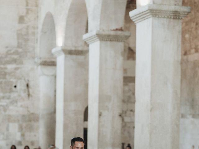 Il matrimonio di Noemi e Pierpaolo a Serramonacesca, Pescara 25