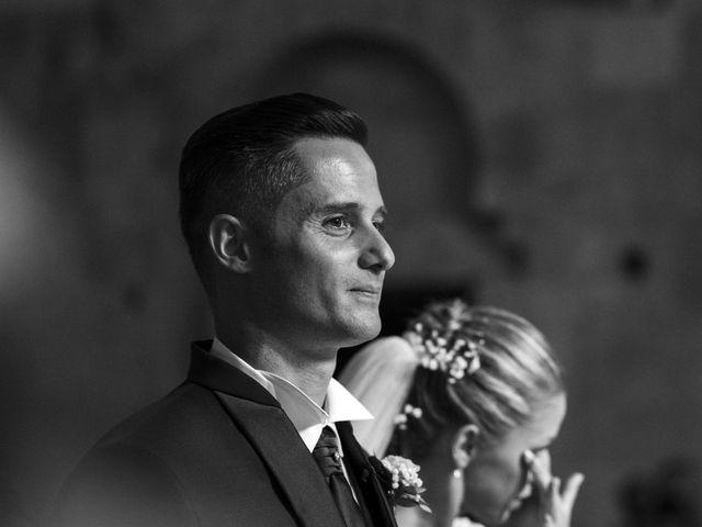 Il matrimonio di Noemi e Pierpaolo a Serramonacesca, Pescara 27