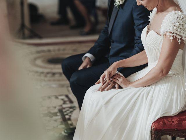Il matrimonio di Noemi e Pierpaolo a Serramonacesca, Pescara 32