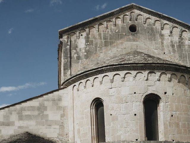 Il matrimonio di Noemi e Pierpaolo a Serramonacesca, Pescara 36
