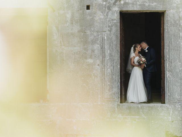 Il matrimonio di Noemi e Pierpaolo a Serramonacesca, Pescara 41