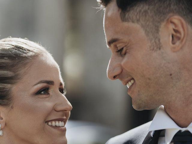 Il matrimonio di Noemi e Pierpaolo a Serramonacesca, Pescara 42