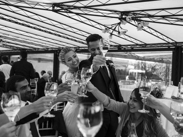 Il matrimonio di Noemi e Pierpaolo a Serramonacesca, Pescara 49