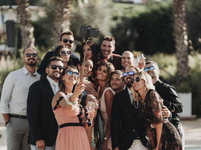 Il matrimonio di Noemi e Pierpaolo a Serramonacesca, Pescara 50