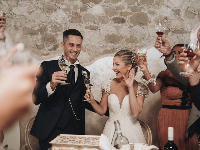 Il matrimonio di Noemi e Pierpaolo a Serramonacesca, Pescara 53