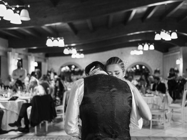 Il matrimonio di Noemi e Pierpaolo a Serramonacesca, Pescara 55