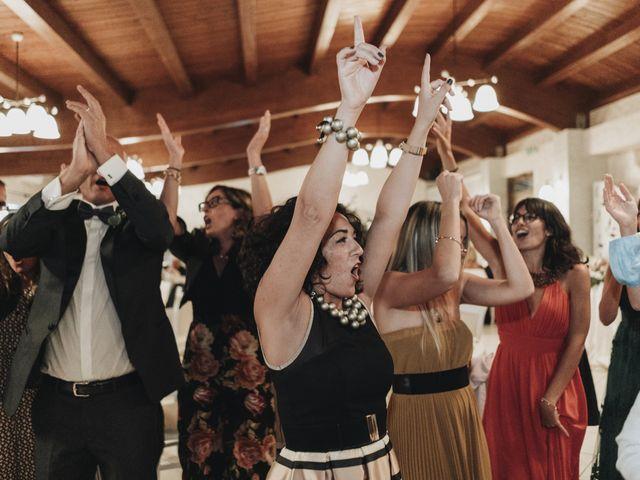 Il matrimonio di Noemi e Pierpaolo a Serramonacesca, Pescara 57