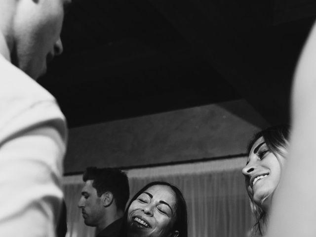 Il matrimonio di Noemi e Pierpaolo a Serramonacesca, Pescara 59