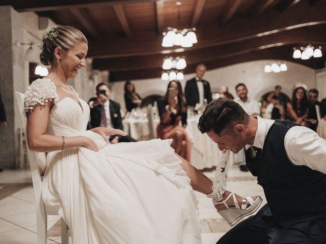 Il matrimonio di Noemi e Pierpaolo a Serramonacesca, Pescara 62