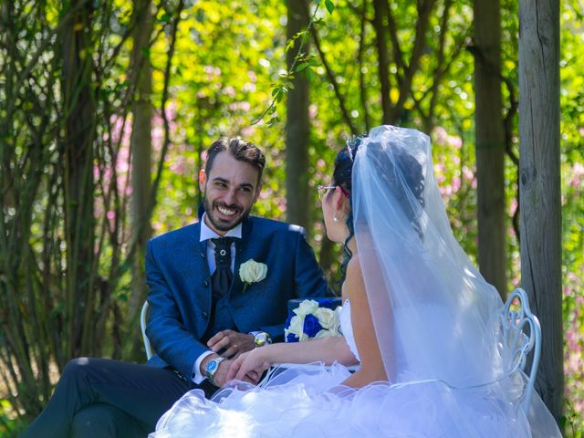Il matrimonio di Giorgio e Giada a Asti, Asti 2
