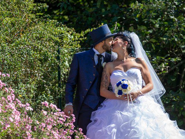 Il matrimonio di Giorgio e Giada a Asti, Asti 3