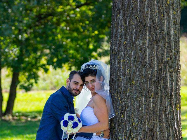 Il matrimonio di Giorgio e Giada a Asti, Asti 4