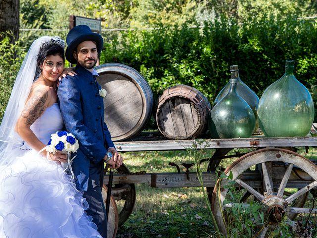 Il matrimonio di Giorgio e Giada a Asti, Asti 6