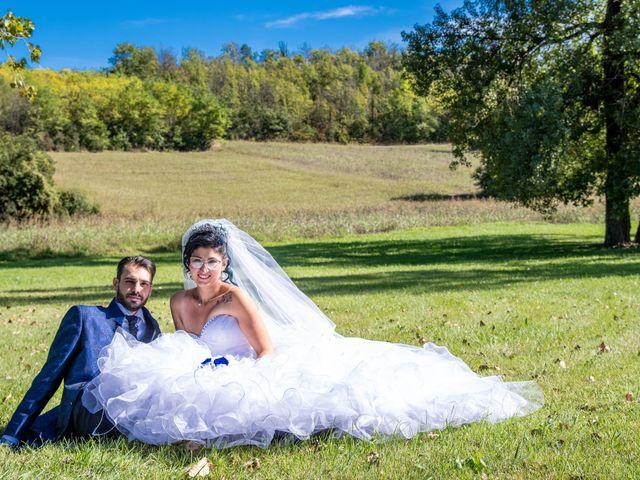 Il matrimonio di Giorgio e Giada a Asti, Asti 7