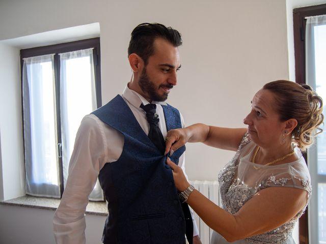 Il matrimonio di Giorgio e Giada a Asti, Asti 11