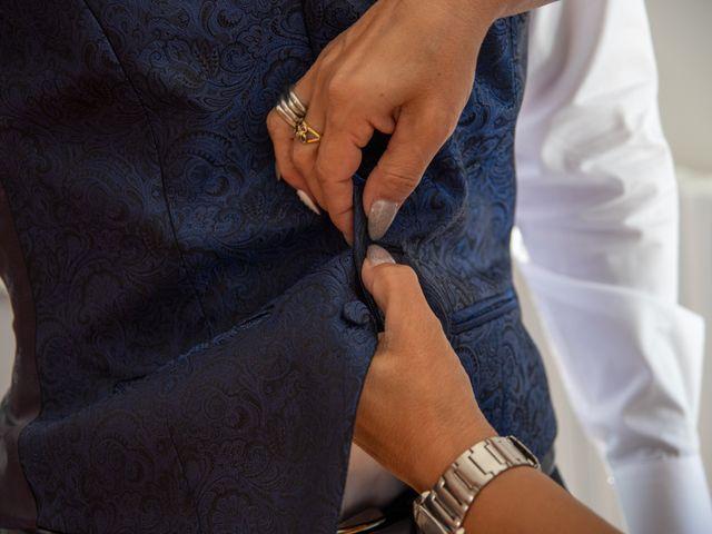 Il matrimonio di Giorgio e Giada a Asti, Asti 12