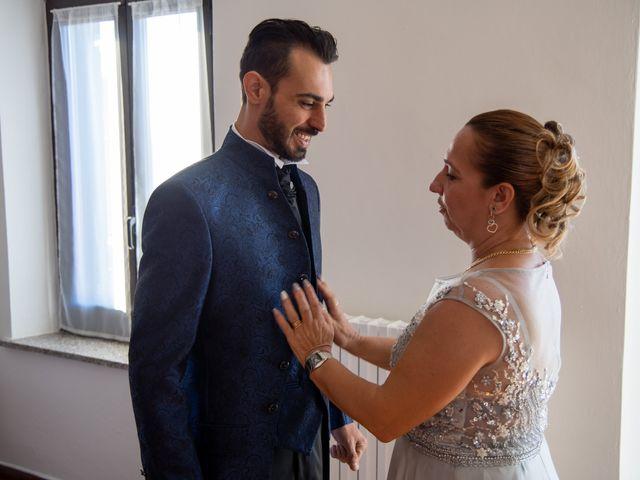 Il matrimonio di Giorgio e Giada a Asti, Asti 13