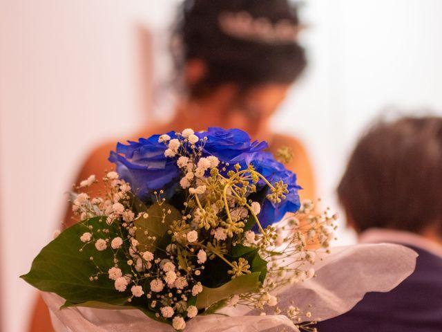 Il matrimonio di Giorgio e Giada a Asti, Asti 23