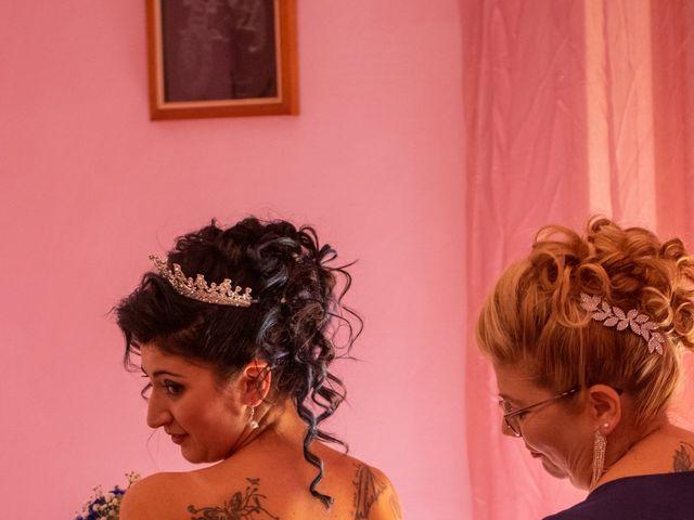 Il matrimonio di Giorgio e Giada a Asti, Asti 24